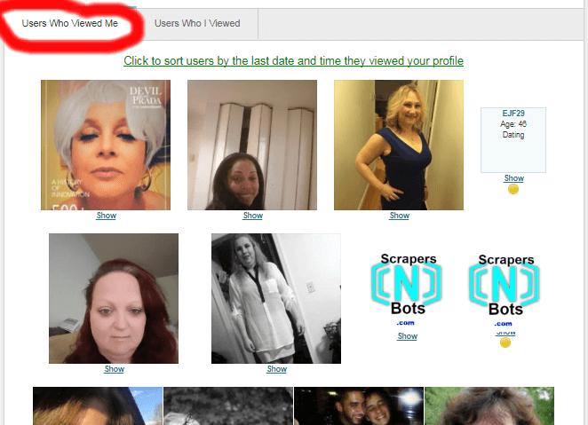Best dating sites for milf men