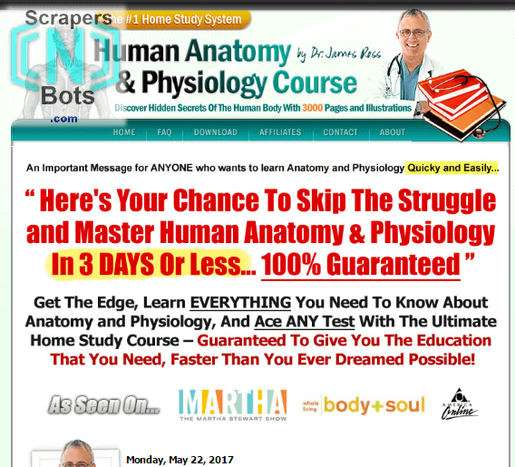Download HUMAN ANATOMY AND PHYSIOLOGY Discounted ➲ [5]++ Discount ...