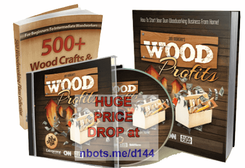 Wood Profits Discount How To Start Part Time