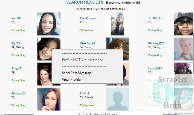 Copy and paste dating profiles — pic 8